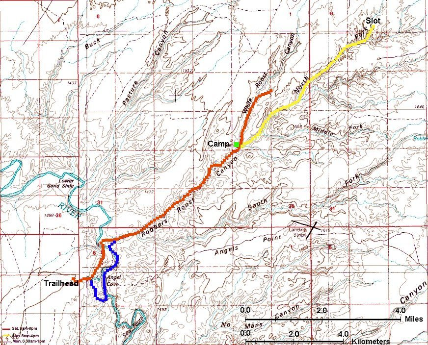 moab trail map with Rroost Map on Kanab Utah together with Serious Cute Ute Road Ready Jeep Renegade Trailhawk also Utah also Rubyhorsethief moreover Chesler Park Loop Trail Including Joint Trail Canyonlands National Park Ut.